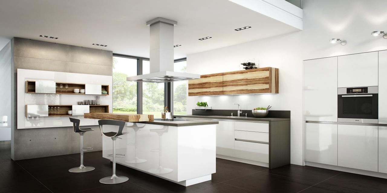 Carpinteria puertas armarios y muebles de cocina en totana for Ver cocinas modernas