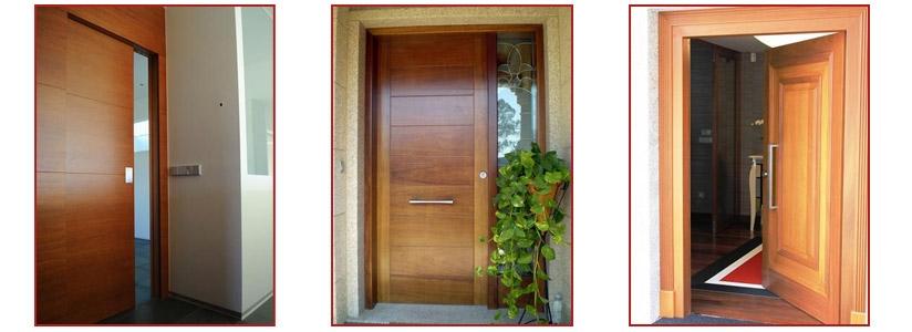 Carpinteria, puertas, armarios y muebles de cocina en Totana