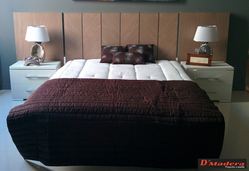 cabezales de cama - Cabezales De Cama
