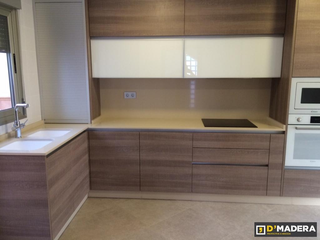 Muebles cocina gola 20170907030446 for Muebles de cocina wallapop