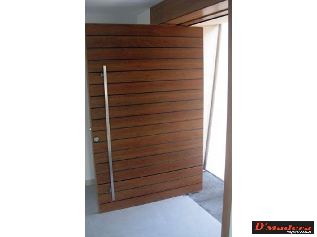 Puertas de herreria modernas exterior auto design tech for Imagenes de puertas de madera